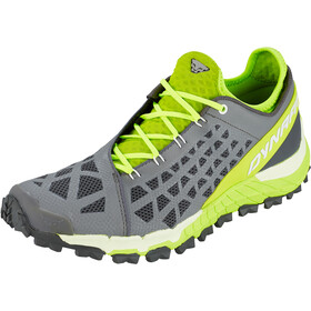 Dynafit Trailbreaker EVO Shoes Herren magnet/fluo yellow